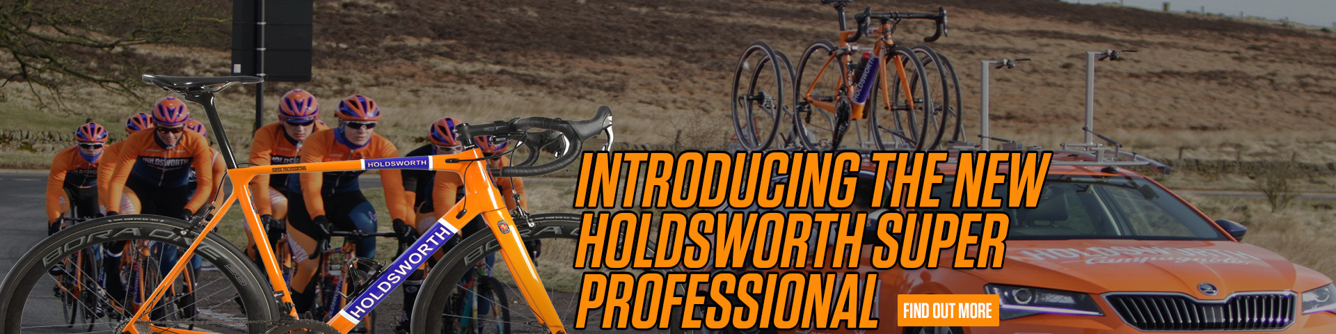 Holdsworth Super Professional