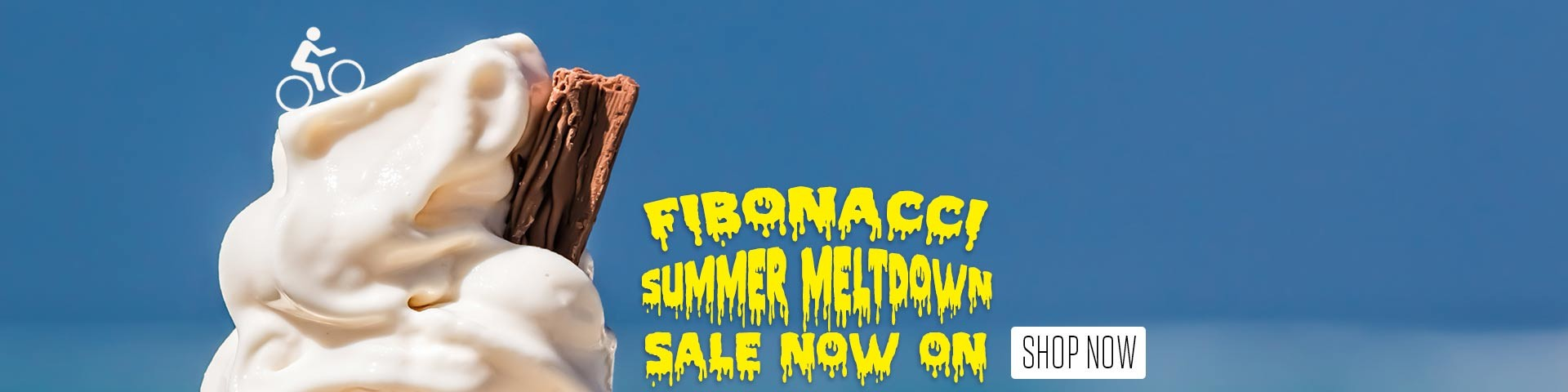 Fibonacci Summer Sale now on!