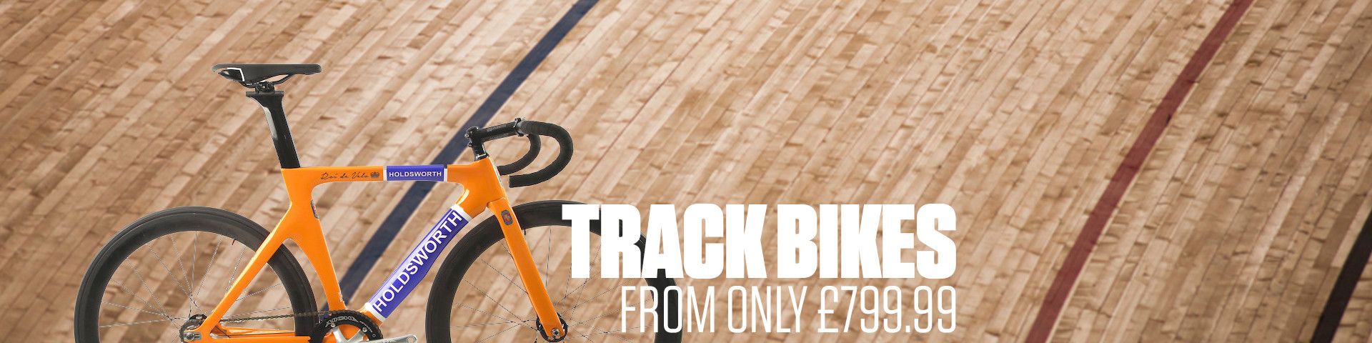 Track Biukes from only 799.99