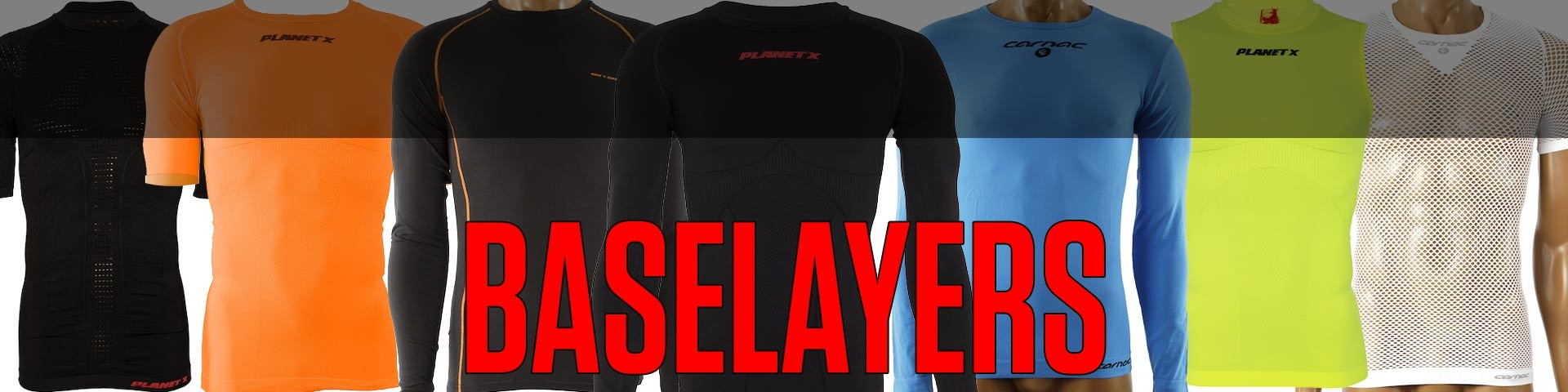 Baselayers from 4.99