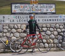 Unkie John bike photo