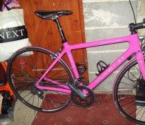ALL ER REM bike photo
