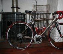 New Toy bike photo
