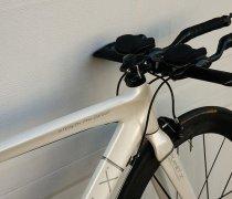 Planet X Stealth bike photo