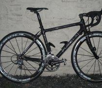 The Posh One bike photo