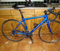 The Bike bike photo