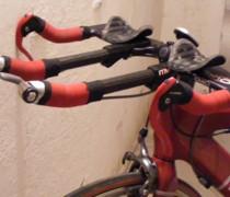 Planet X Stealth Pro Carbon bike photo