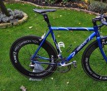 Sirocco bike photo