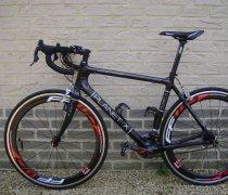 Pro Carbon SL bike photo