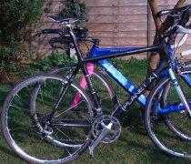 Bride Of Frankenstealth bike photo