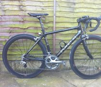 Golly bike photo