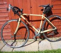 Kaffenback bike photo