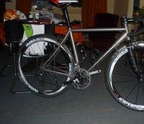 Dulcie The Training Bike bike photo