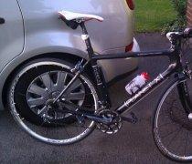 'The SL' bike photo