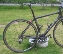 SL Pro Carbon bike photo
