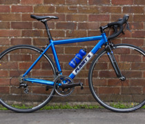 Team Alu MK2 bike photo