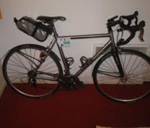 PBP Eater bike photo