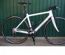 Pro Carbon Hybrid bike photo