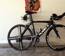 Kuro Yume (black Dream) bike photo
