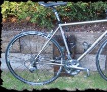TI Sportive Ultegra bike photo