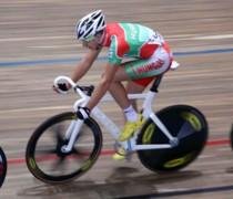 Pro Carbon Track bike photo