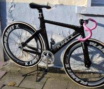Track bike photo