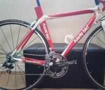 Fuerte Bici bike photo