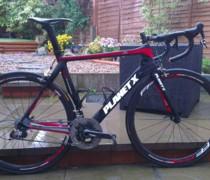 N2A bike photo