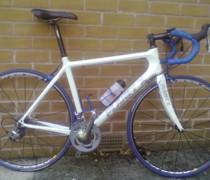Yorkshire Flier bike photo