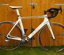 N2A, With Campag Athena bike photo