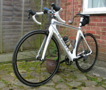 XX bike photo