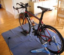 Exan bike photo