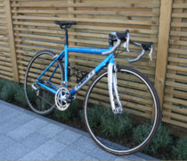 Planet X Team Alu MK2 bike photo