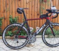 Planet X N2A bike photo