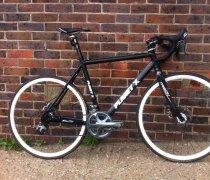 Uncle John Custom bike photo