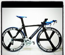 Planet X Stealth Pro Carbon Time Trial  bike photo