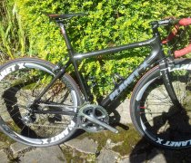 SL Pro 7900 Carbon bike photo