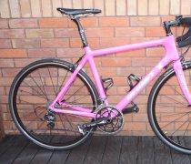 Pink The 2nd bike photo