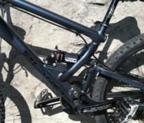 2006 Planet X Split Tail bike photo