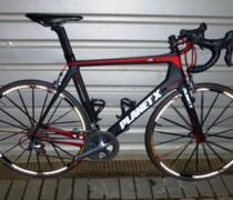 Lockys N2A bike photo