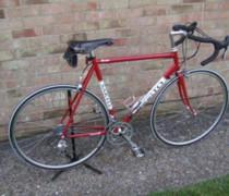 Sarto Italiano Speciale bike photo