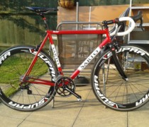 Sarto Rovigo bike photo
