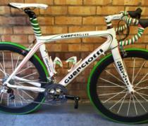 Guerciotti Team Replica bike photo