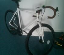 Single Speed Racer? bike photo