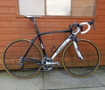 Rt58 Alloy bike photo