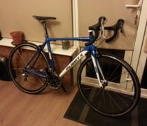 The Px bike photo