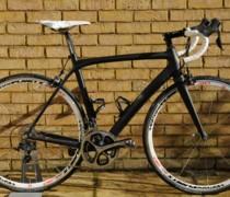 ArtyFiftyEight bike photo
