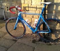 The Guru bike photo