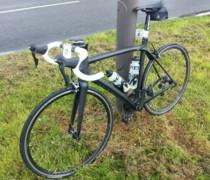Planet X RT-58 bike photo
