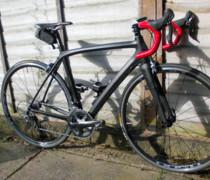 RT bike photo